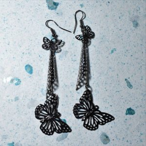 Trendy Dangler earrings