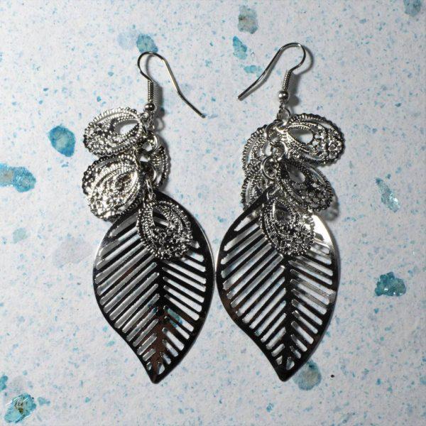 Trendy Dangler earrings