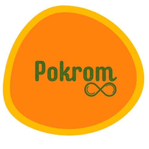Logo Pokrom